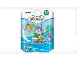 Vtech Electronics V.Smile V-Motion Wild Waves