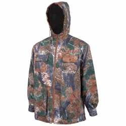 Classic Safari™ 6pc Camouflage Hooded Insulated Ja