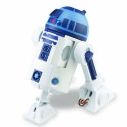 Uncle Milton Star Wars R2-D2 micro viewer