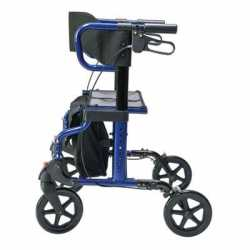 Lumiscope HybridLX Rollator Chair